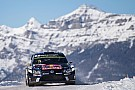 WRC蒙特卡罗拉力赛落幕:奥吉尔三连冠 大众包揽1-2