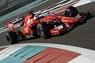 Pirelli-Reifentest: Ferrari und Red Bull Racing lassen Stammfahrer ran