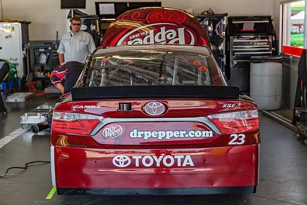 David Ragan estará con BK Racing en 2016