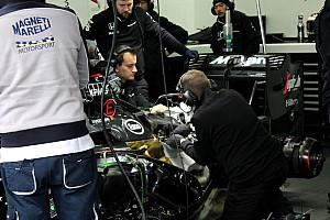 Formula 1 Test Ricard, Day 2: risolto il problema della McLaren-Honda