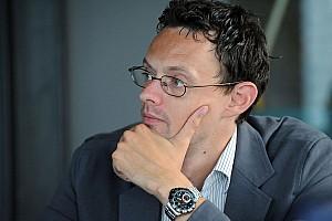 Aus der Chefredaktion: Charles Bradley über die Entwicklung von Motorsport.com