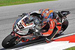 World Superbike Últimas notícias Melandri não participa do Mundial de Superbike em 2016