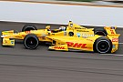 2014 Indy 500-winning car to be auctioned this weekend