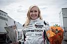 Finnish motorsport's leading lady: The story of Emma Kimilainen