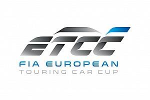ETCC Ultime notizie Ecco il nuovo logo del FIA ETCC