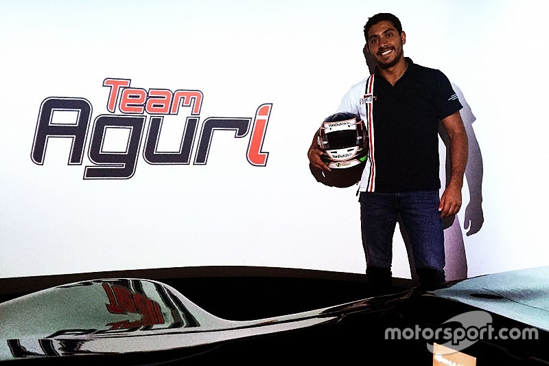 Duran terug bij Team Aguri in Formule E en rijdt thuisrace