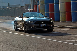 Prodotto Ultime notizie Ford Mustang, divertirsi o andar forte?