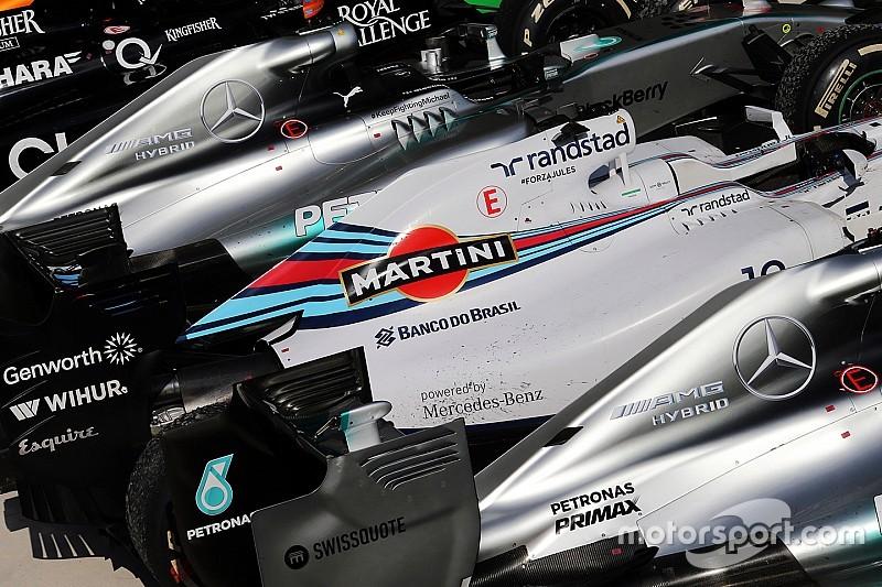 Reunião desta sexta sobre futuro da F1 promete ser quente