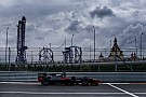 La GP2 y la GP3 no irián a Sochi en 2016