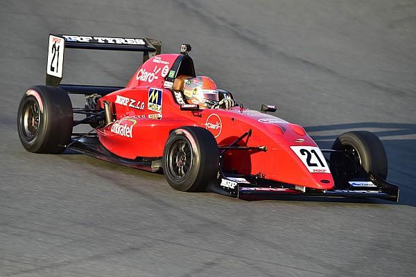 Líder da MRF Challenge, Fittipaldi é pole em etapa decisiva