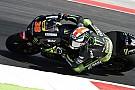 Curioso, Smith vê novo regulamento da MotoGP com otimismo