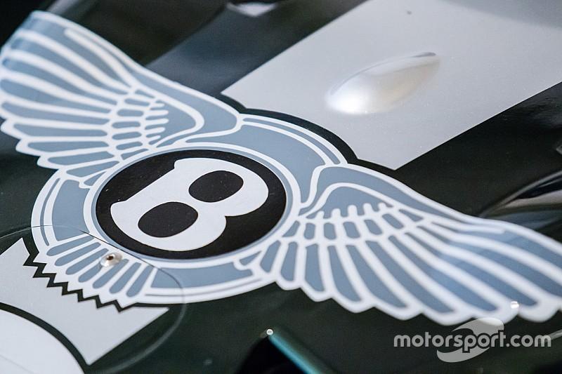 Bentley gaat prototype testen met oog op LMP2-programma