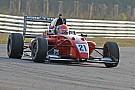 Indian Open Wheel MRF Challenge: Fittipaldi conquista il titolo