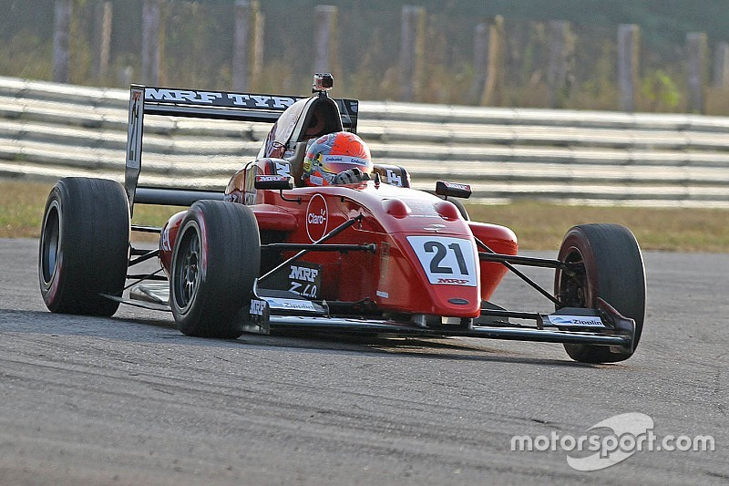 MRF Challenge: Fittipaldi conquista il titolo