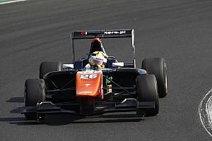 GP3 Новость Сын Алези переходит в GP3
