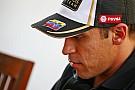 Es ist offiziell: Pastor Maldonado ist bei Renault raus