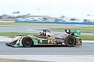 José Gutiérrez, el mexicano de 19 años con podio en Daytona