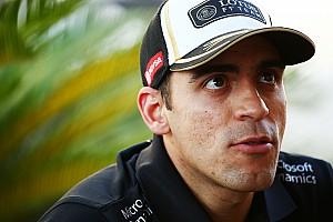Formule 1 Actualités Maldonado espère un retour en F1 en 2017