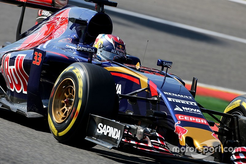 Verstappen: Toro Rosso can make big step in 2016