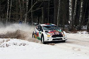 ERC News Weil es zu warm ist: ERC-Rallye in Lettland abgesagt