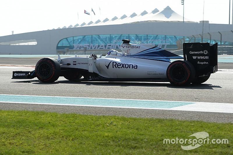 В Williams впервые завели мотор новой машины