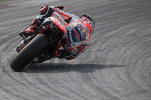 """MotoGP 突发新闻 马奎斯说本田需要""""大幅提升""""才能追上洛伦佐"""