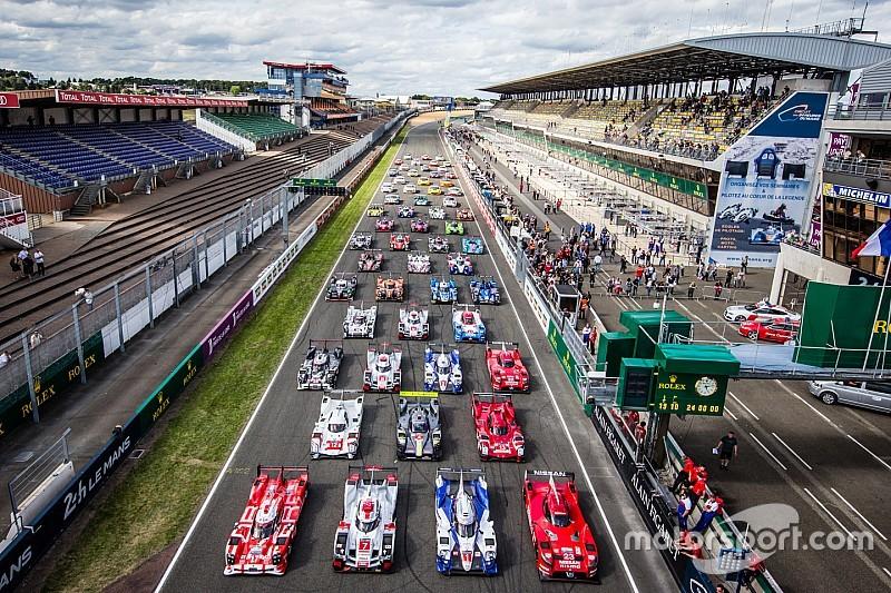 """Motorsport.com представит участников """"24 часов Ле-Мана"""" в прямом эфире"""