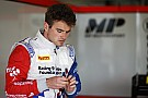 Oliver Rowland si lega alla MP Motorsport per il 2016