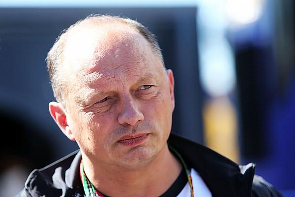 فاسور: إنه الوقت المُناسب للانتقال للفورمولا 1 مع رينو