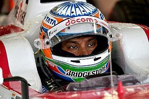 Super Formula 突发新闻 卡斯基延代表丰田,再战Super Formula