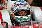 Super Formula 卡斯基延代表丰田,再战Super Formula