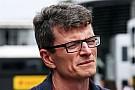 Renault Sport F1: Dyer è il primo rinforzo in pista