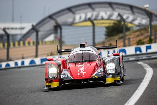 Rebellion 'empresta' Beche para correr na LMP2 em Le Mans