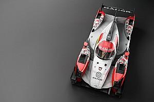 24 heures du Mans Actualités Manor rejoint les rangs du WEC en LMP2