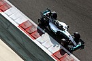 Шасси Mercedes прошло краш-тест