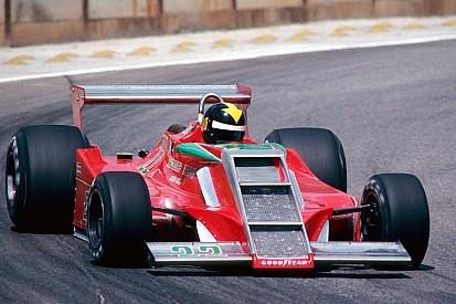 Diaporama - Les curiosités aérodynamiques de la F1