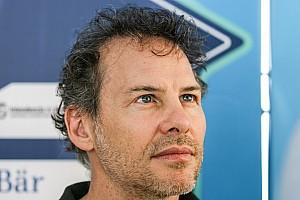 NASCAR XFINITY Actualités Jacques Villeneuve de retour en NASCAR?