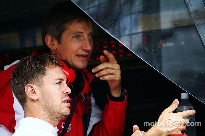 """Rivola: """"Ferrari ha raggiunto Mercedes sul motore"""""""