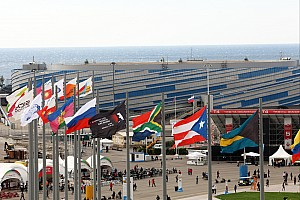WTCC Комментарий В Сочи объяснили причины отказа от WTCC