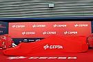 Toro Rosso toont nieuwe livery mogelijk pas op 29 februari