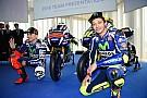 """Rossi en Lorenzo in 2017 bij Yamaha houden """"lastig"""""""