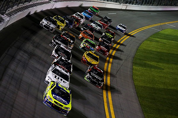 Es geht los: Alle Infos zum Sprint Unlimited at Daytona