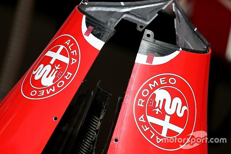 菲亚特老板马尔乔内:阿尔法罗密欧回归F1将会自建队伍