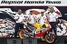Chefe da Honda promete moto capaz de lutar pelo título