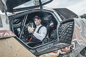 World Rallycross Ultime notizie Loeb: il futuro del francese è nel mondiale rallycross?
