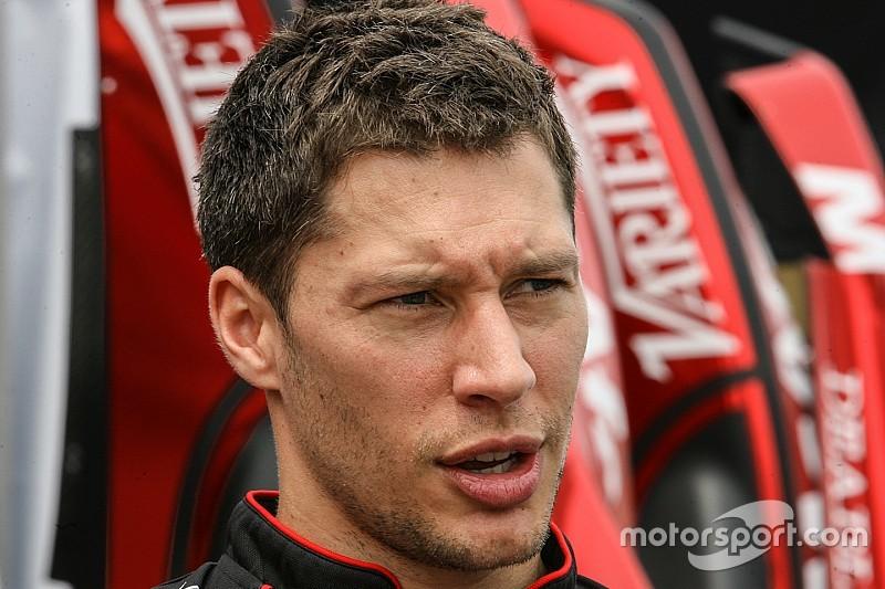 دوفال يرفض عرضاً للعودة إلى سلسلة سوبر فورمولا