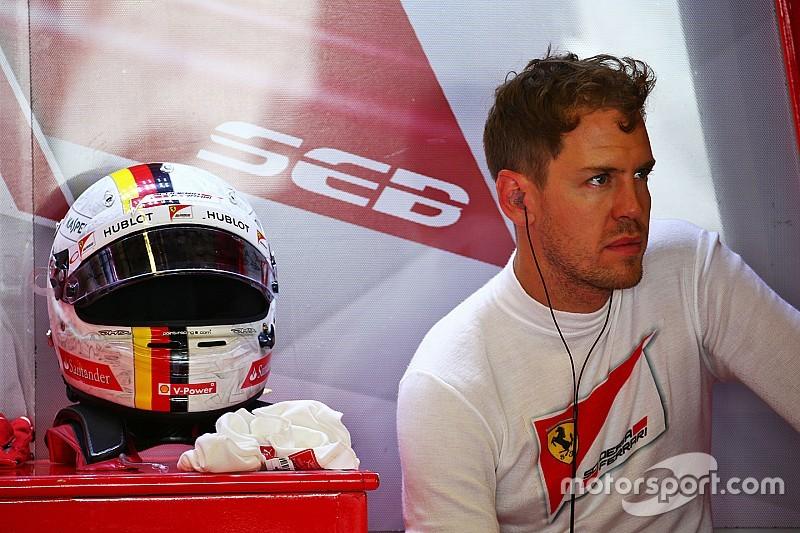 """Vettel: """"Questa Formula 1 rischia di perdere le sue radici!"""""""