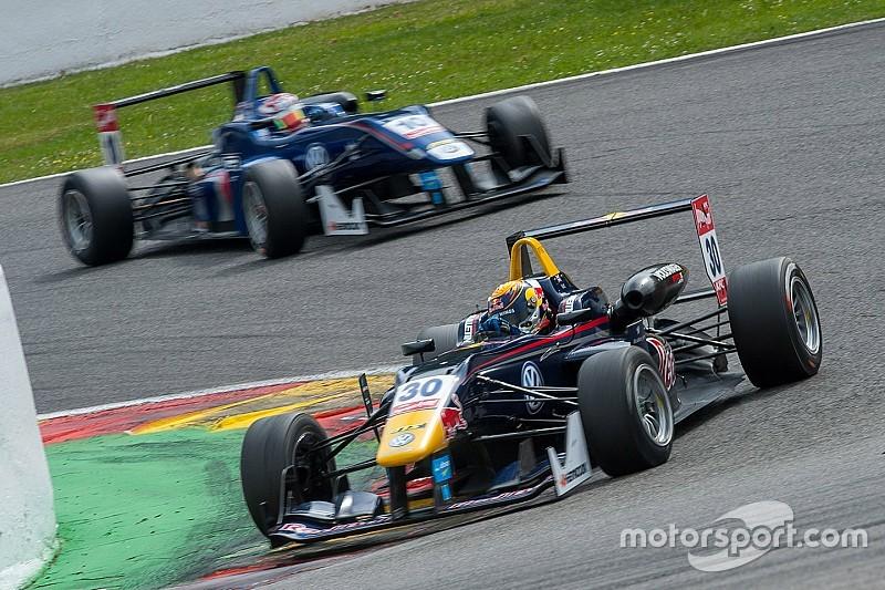 FIA geeft F3-teams meer tijd voor inschrijving