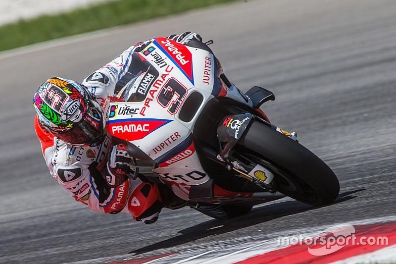 Stimmen vom ersten MotoGP-Test auf Phillip Island – Petrucci, Vinales, Smith, Lorenzo & Rossi