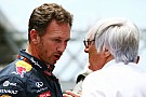 End of engine tokens will lead to spending frenzy - Horner